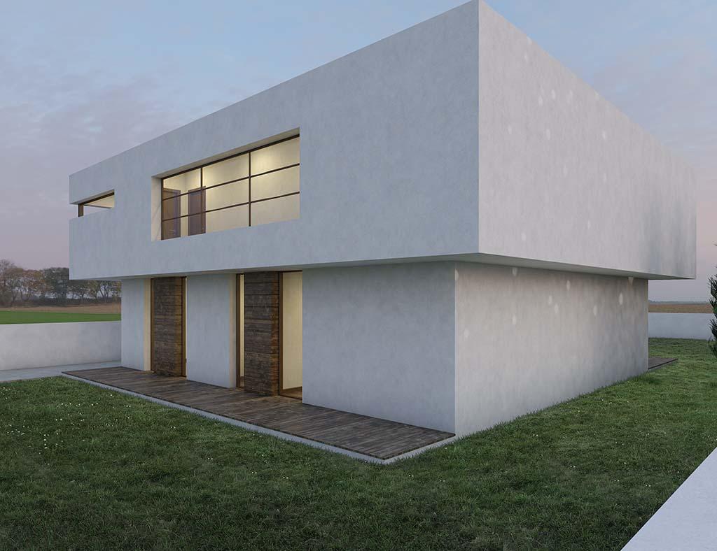 Diseño construccion casa GLAMO 2