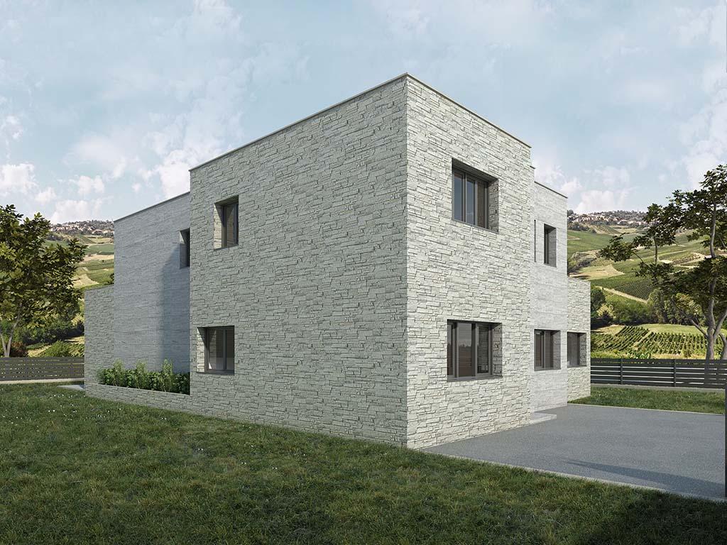 Diseño construccion casa HANTA 3