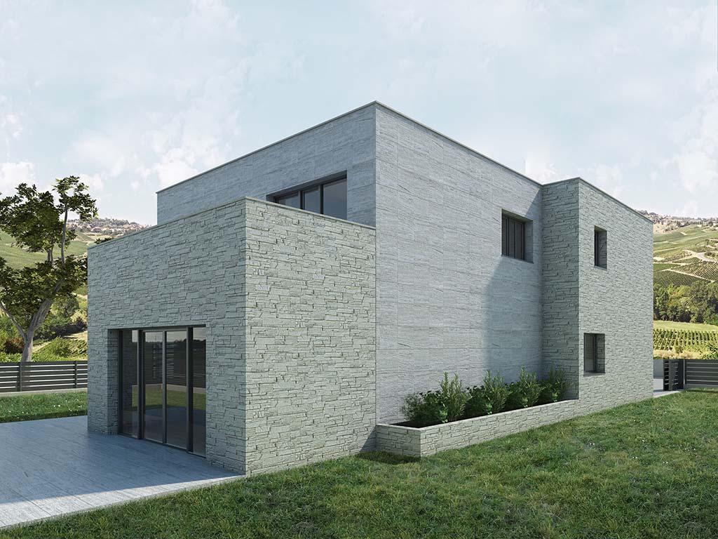 Diseño construccion casa HANTA 4