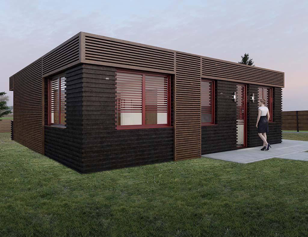 Diseño construccion casa HARMITA 1