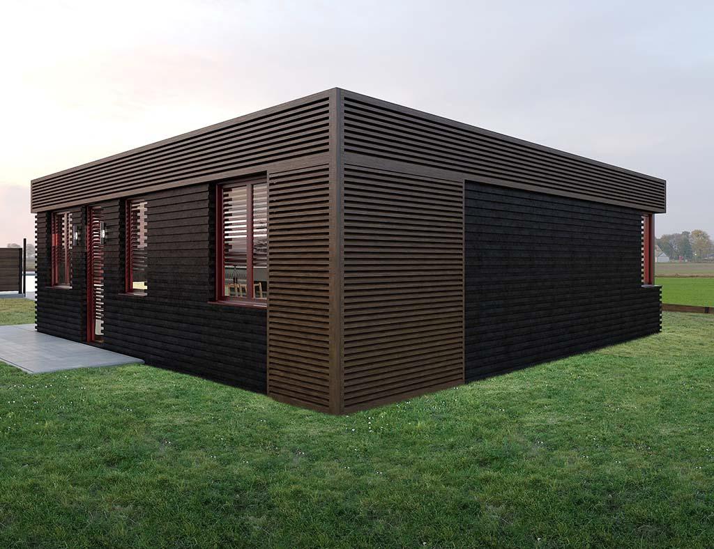 Diseño construccion casa HARMITA 2