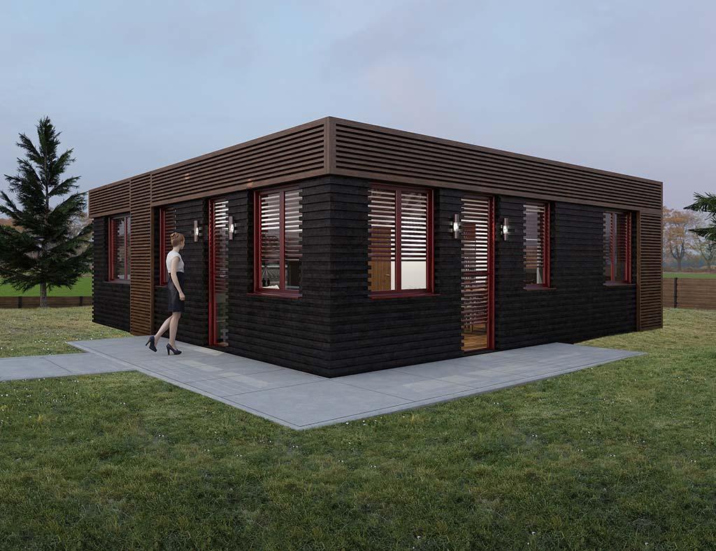 Diseño construccion casa HARMITA 3