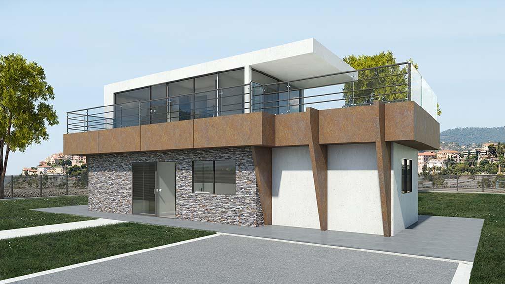 Diseño construccion casa HELDO 1