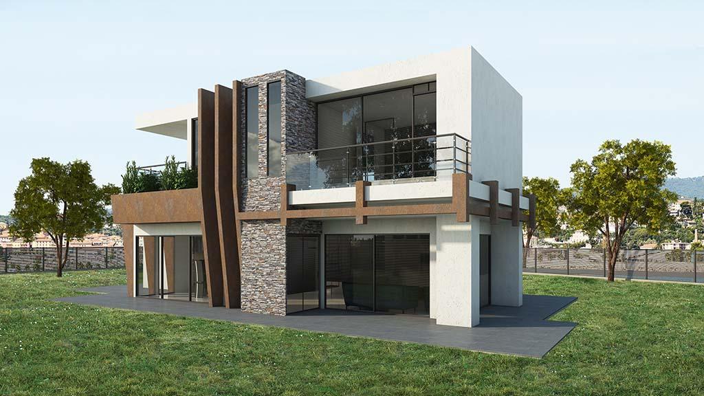 Diseño construccion casa HELDO 2