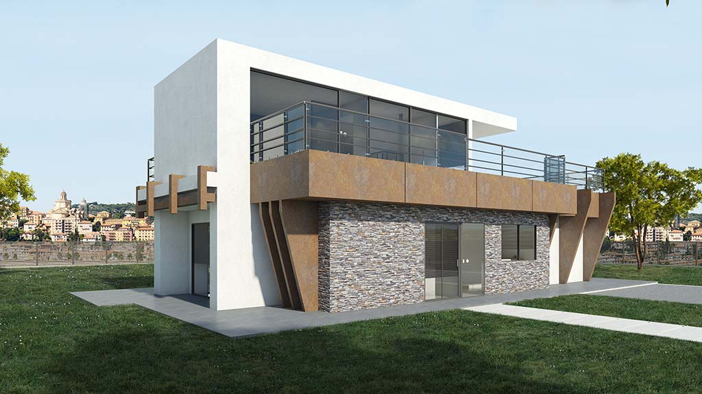 Diseño construccion casa HELDO 3