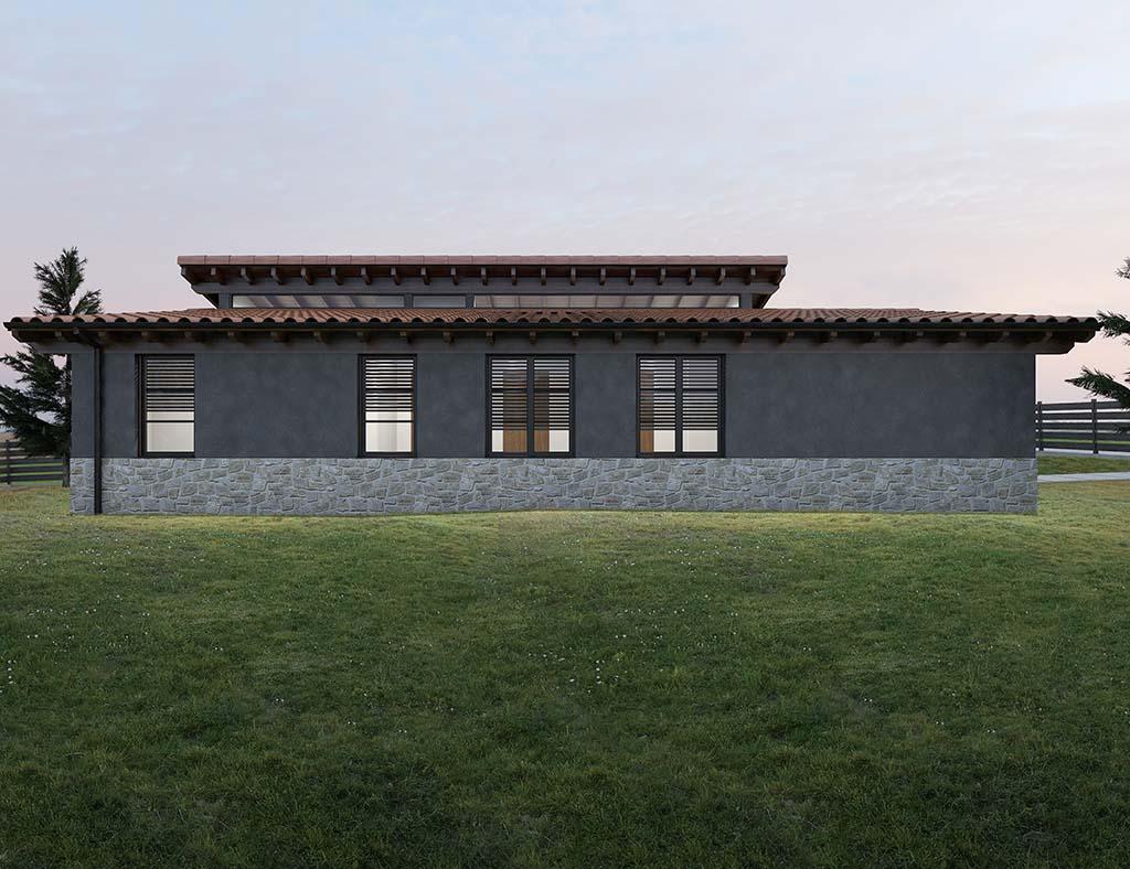 Diseño construccion casa JENME 3