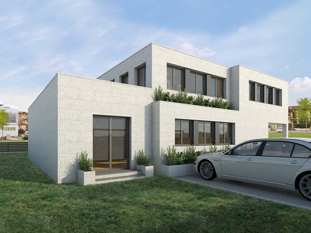 Diseño construccion casa SHIMO 1a