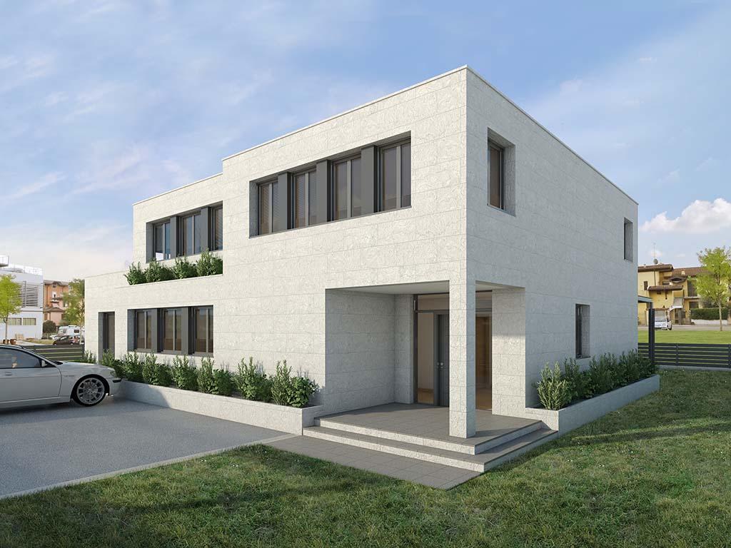 Diseño construccion casa SHIMO 2