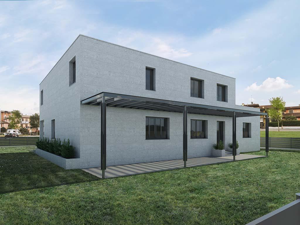 Diseño construccion casa SHIMO 3