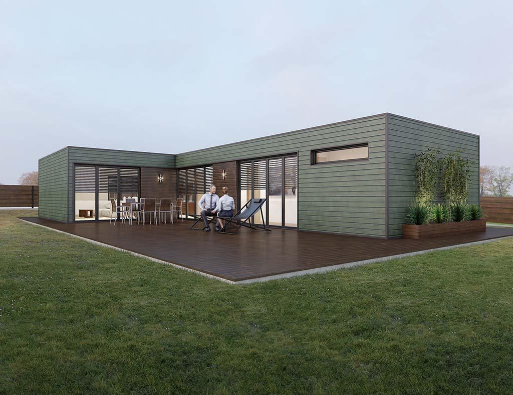 Diseño construccion casa STOMN 1