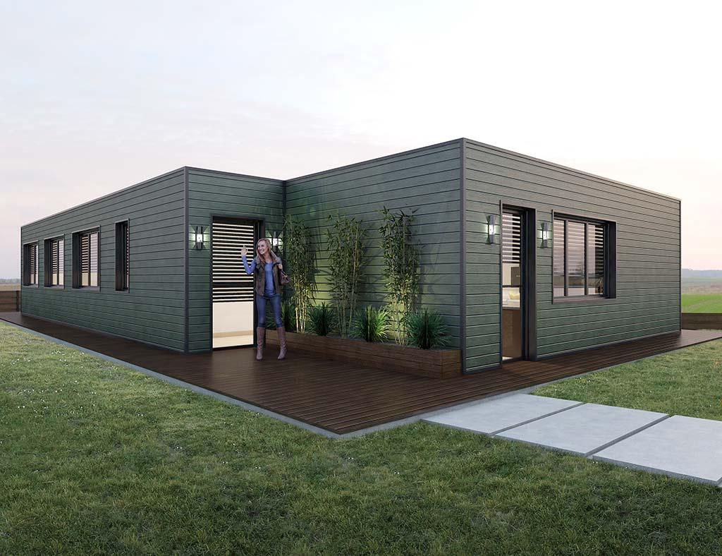 Diseño construccion casa STOMN 2