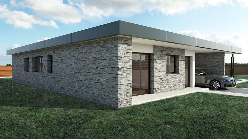 Diseño construccion casa VALIENCA 3