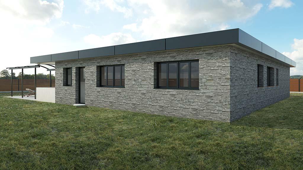 Diseño construccion casa VALIENCA 4