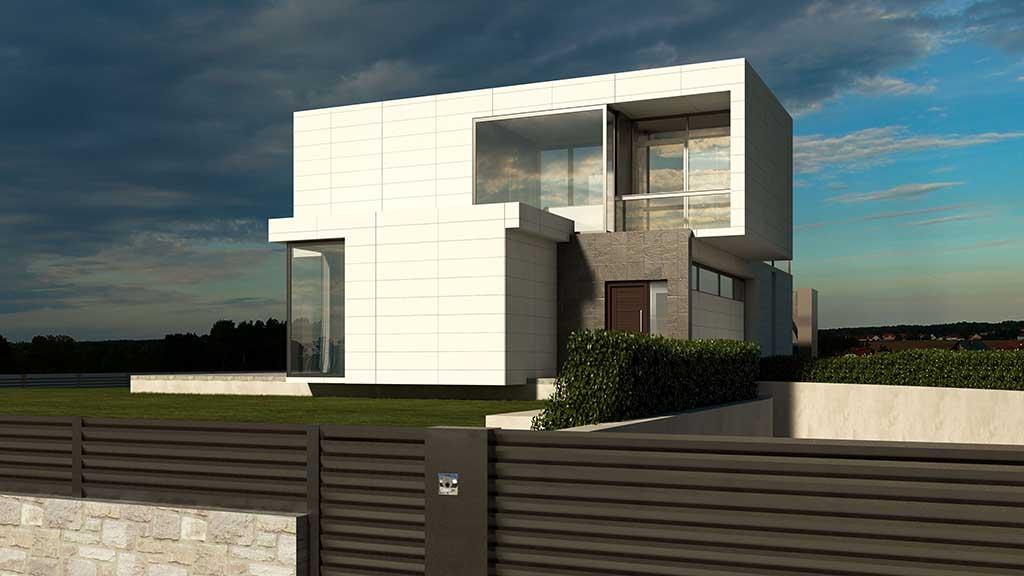 Diseño construccion casa ZOWEN 2
