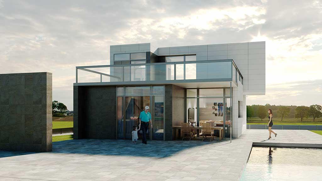 Diseño construccion casa ZOWEN 4