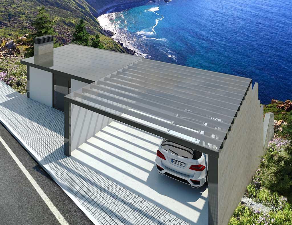 diseño construccion Casa ADAMIS 3