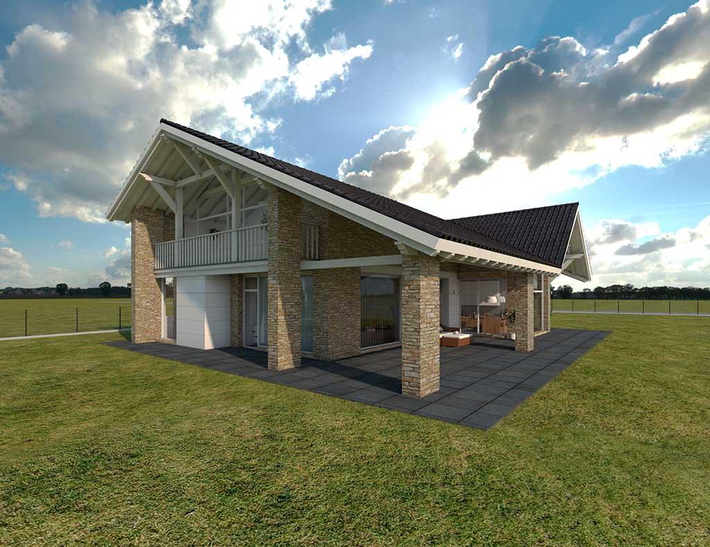 diseño construccion Casa RAYIL 1