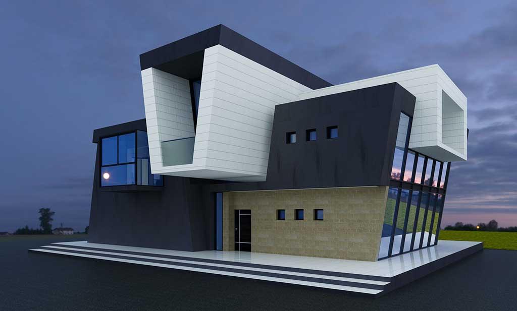 diseño construccion Casa VITAR 2
