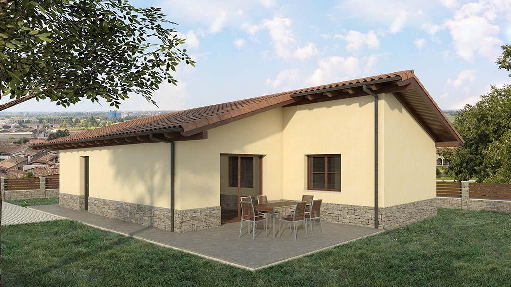Construccion casa SALMO 2