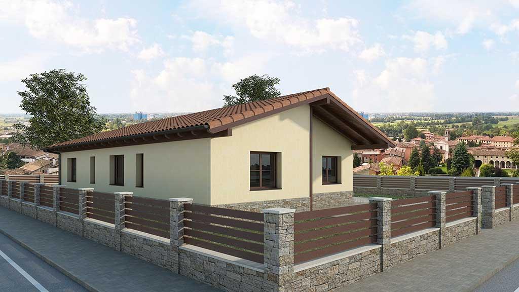 Construccion casa SALMO 3