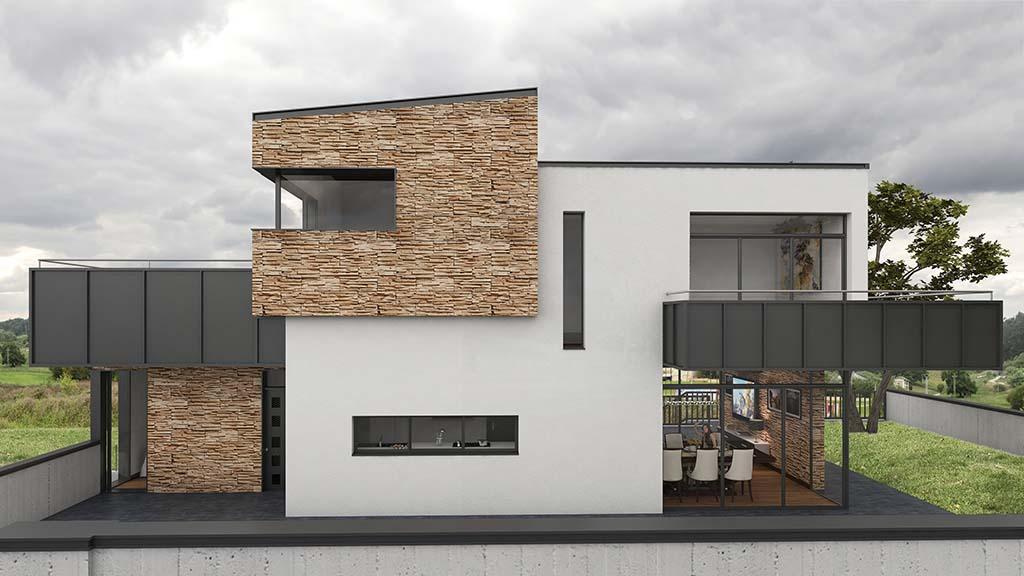 Diseño construccion Casa NEIDUMA 2