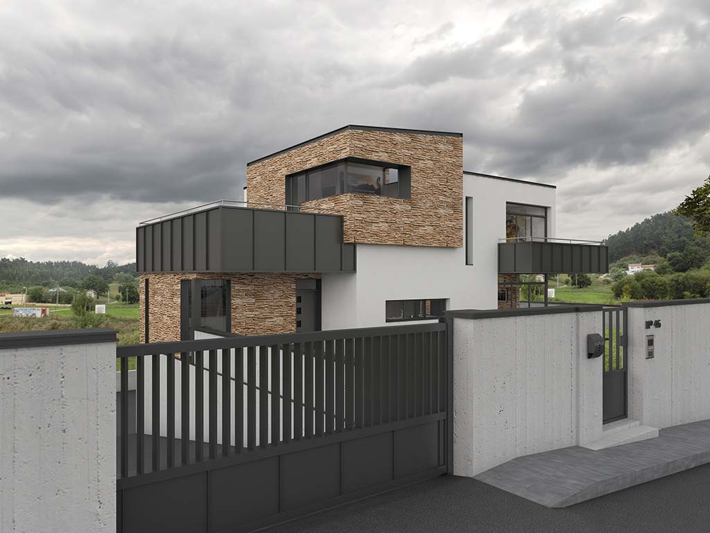 Diseño construccion Casa NEIDUMA 6