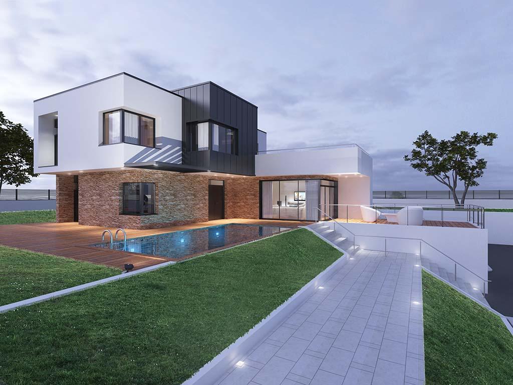 Diseño construccion Casa NEIDUMA 7