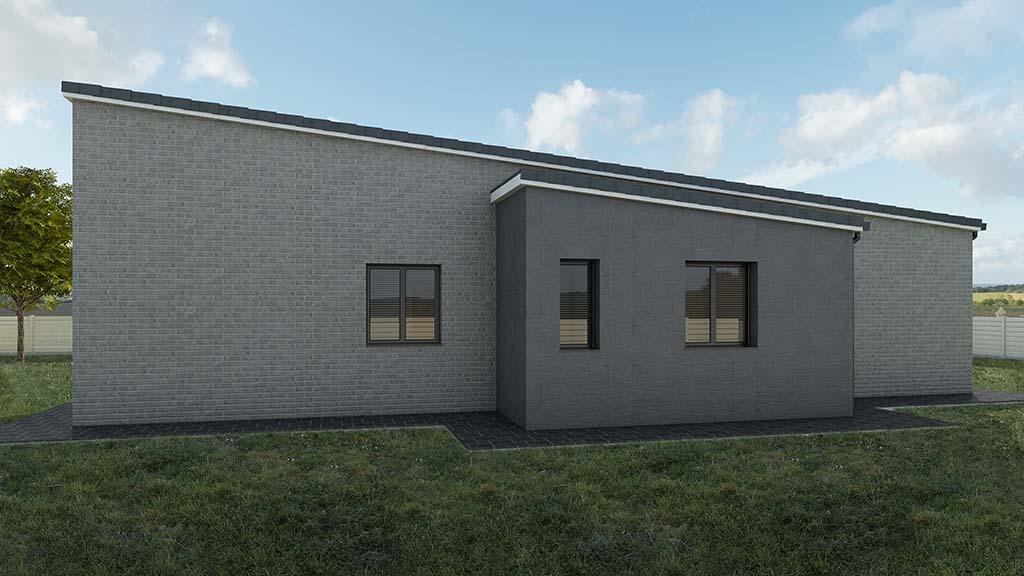 Diseño construccion casa ENDOMIA 3
