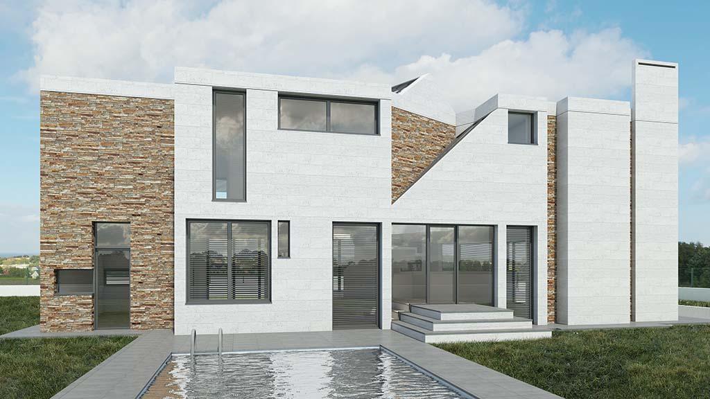 Diseño construccion casa GERTAN 2