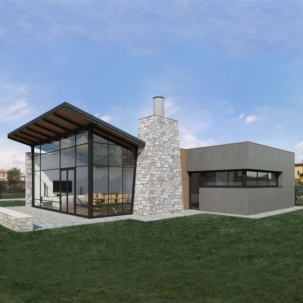 Diseño construccion casa HIDIS 1