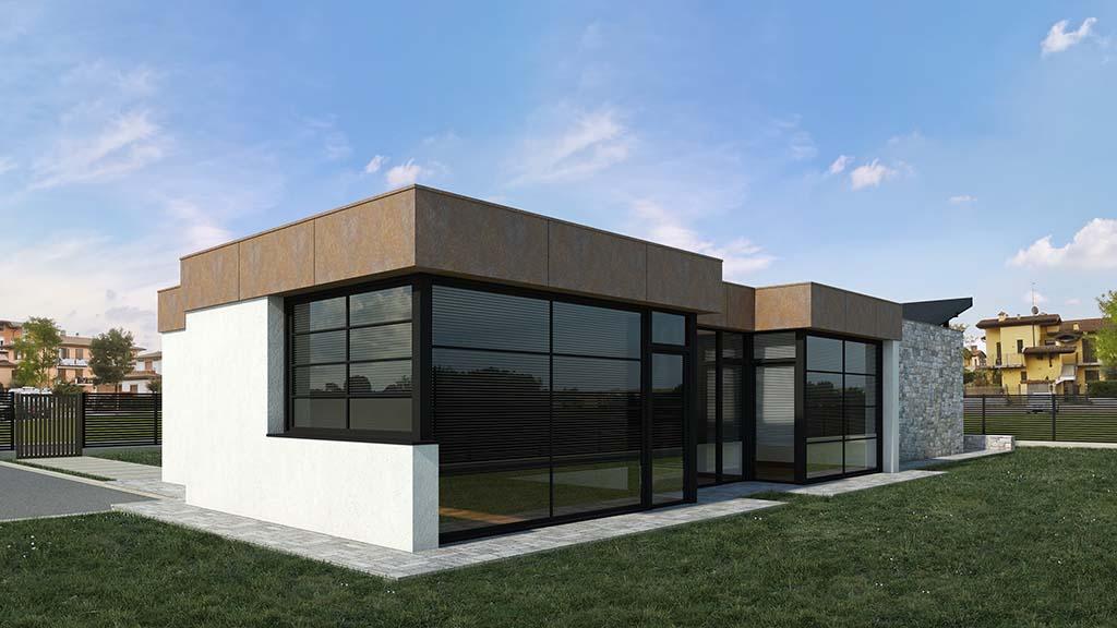 Diseño construccion casa HIDIS 2