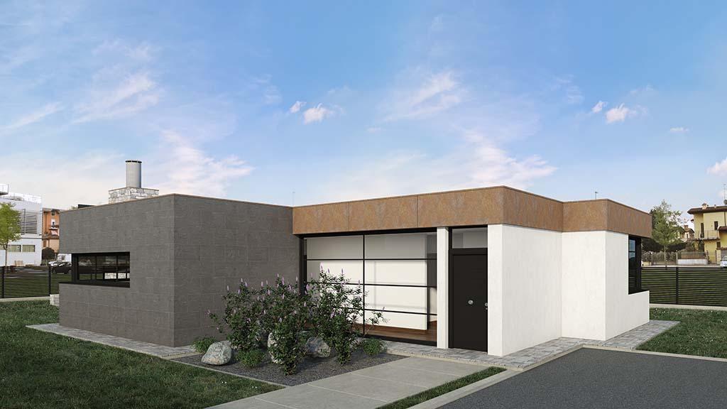 Diseño construccion casa HIDIS 3