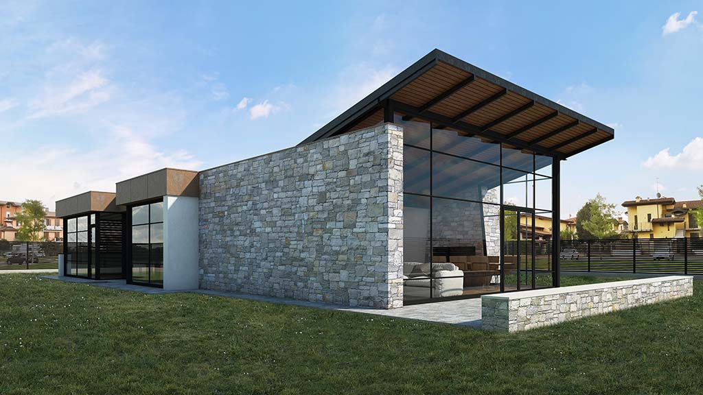 Diseño construccion casa HIDIS 4
