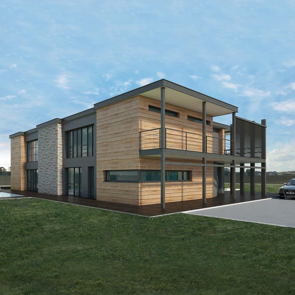 Diseño construccion casa HINDICA 1