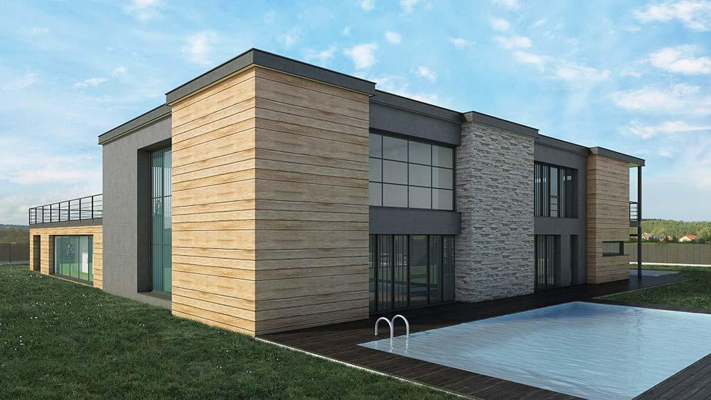 Diseño construccion casa HINDICA 4