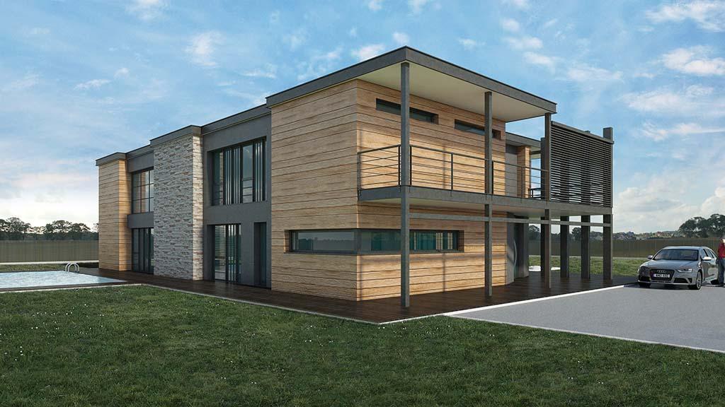 Diseño construccion casa HINDICA 6