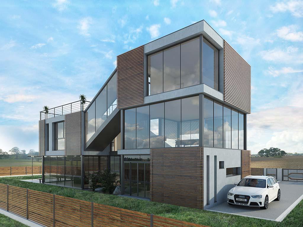 Diseño construccion casa JUGING 2