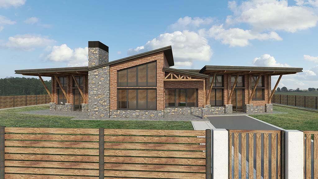 Diseño construccion casa JUGING 3