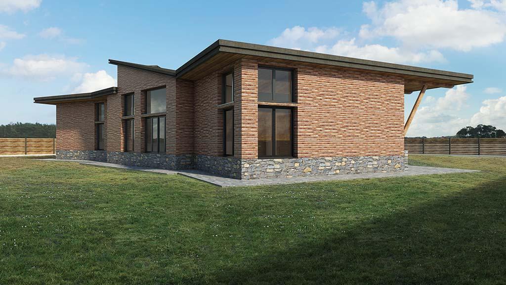Diseño construccion casa JUGING 4