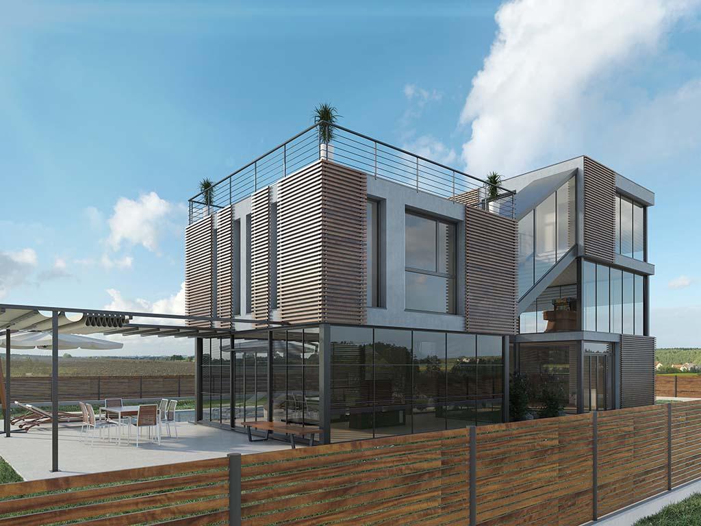 Diseño construccion casa JUGING 5