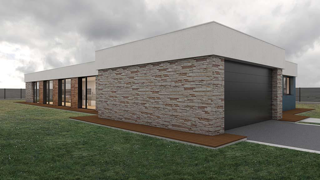 Diseño construccion casa WINTAS 2