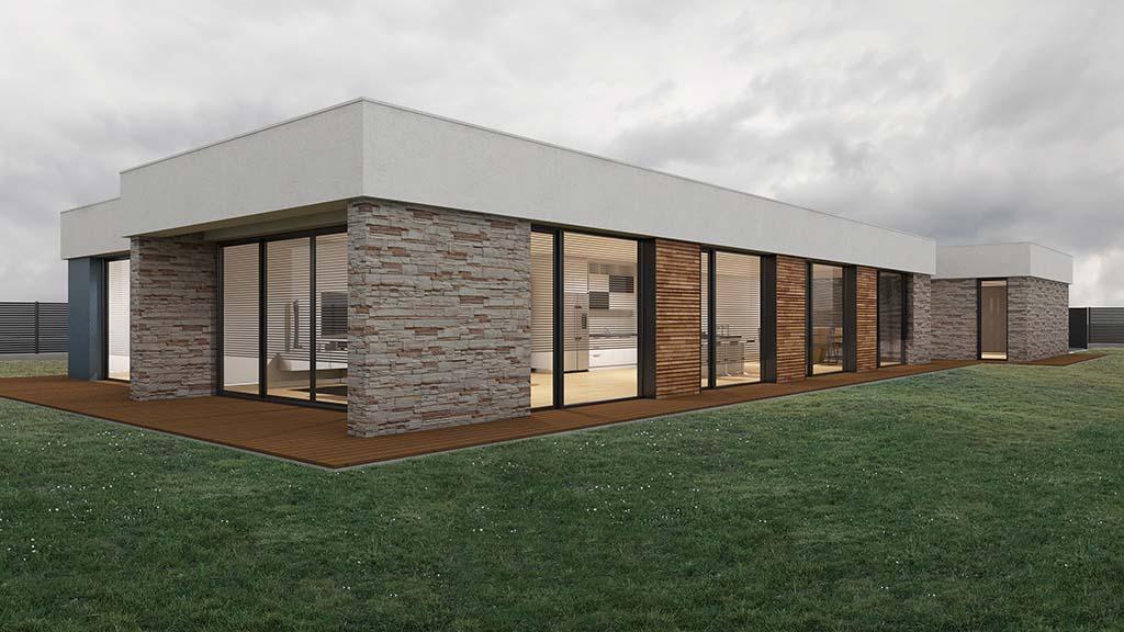 Diseño construccion casa WINTAS 3