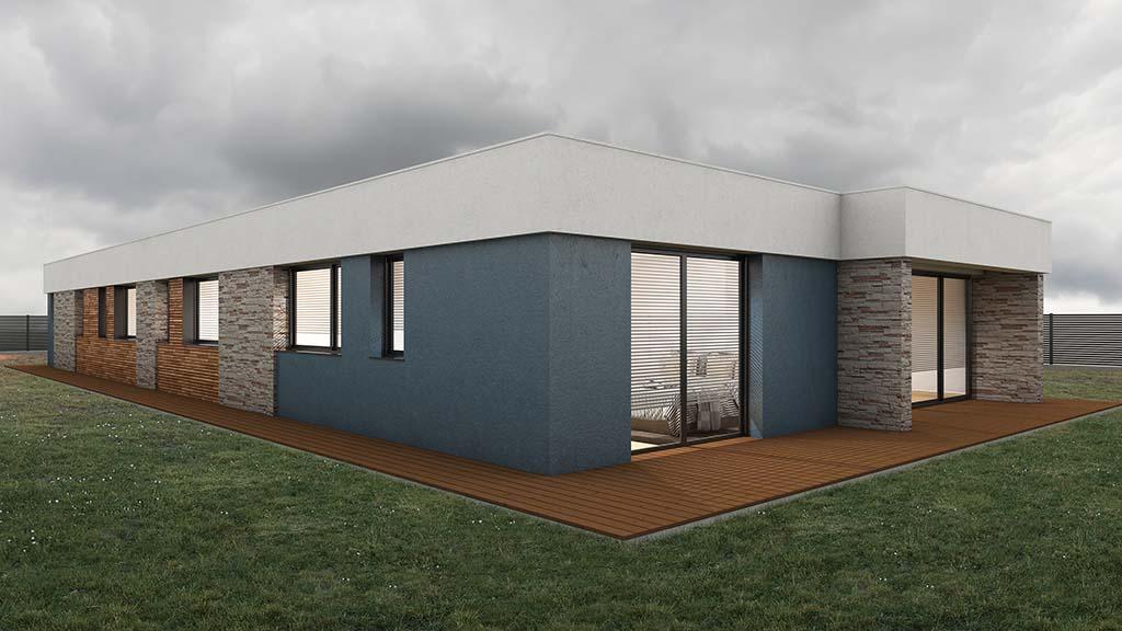 Diseño construccion casa WINTAS 4