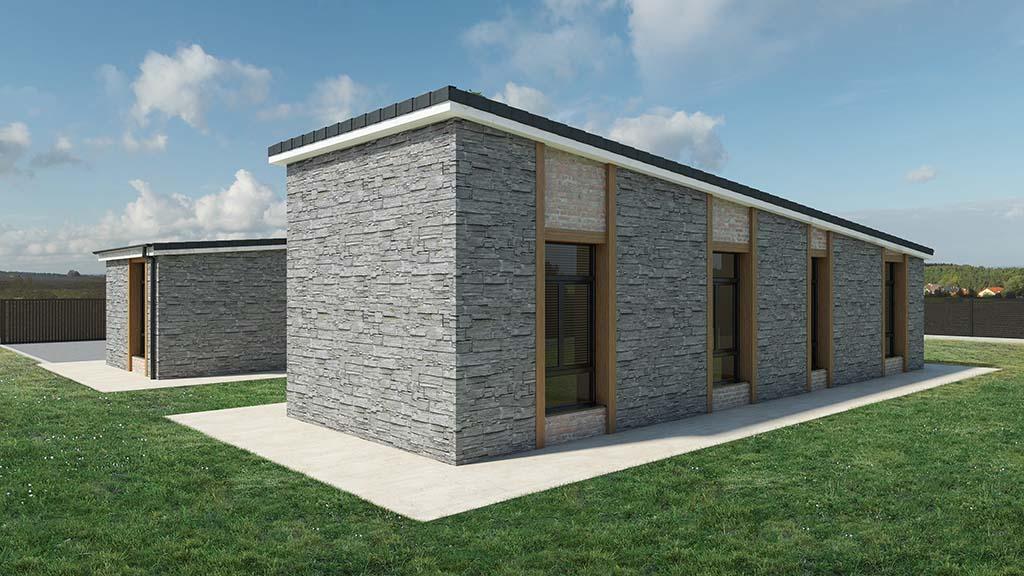 Diseño construccion casa YENKAME 4