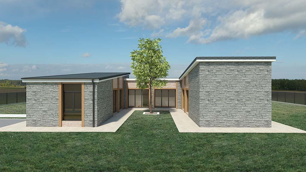 Diseño construccion casa YENKAME 5