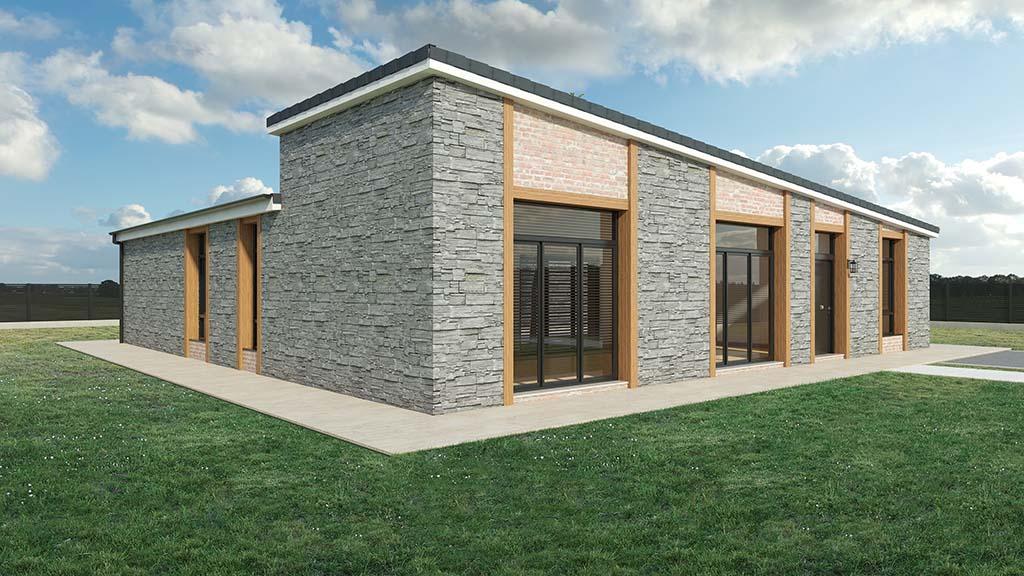 Diseño construccion casa YENKAME 6