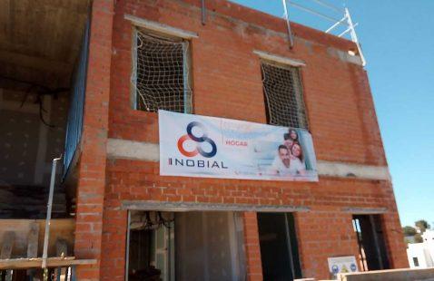 Construcción casa Madrid