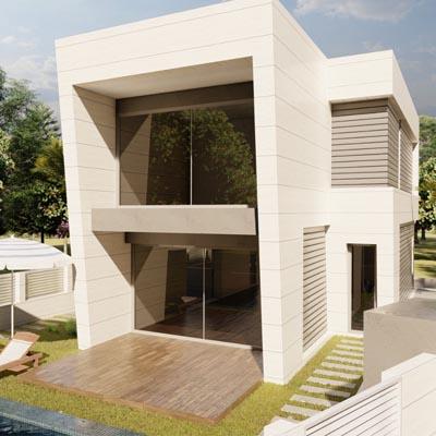 12 Diseño casa Bueso Pineda