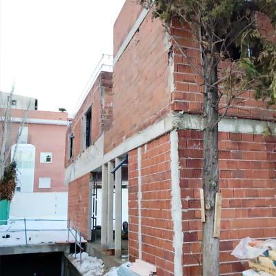 13C albañileria construccion casa bueso
