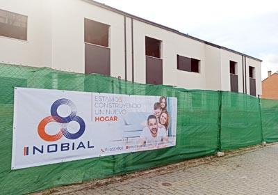 Proyecto construccion chalets adosados (2)